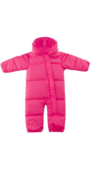 Columbia Snuggly Bunny jumpsuit Kinderen roze
